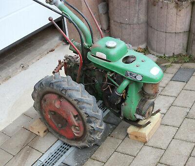 Agria 2400 3300 Hirth Motor Abzieher Polradabzieher Einachser M40 Feingew.