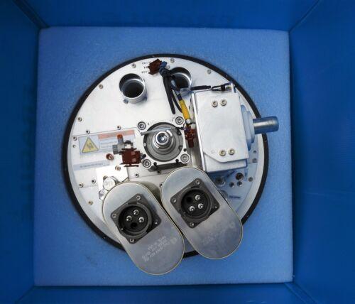 Amat 0040-08137-008 Cathode Inner Filter Rf Assembly Etch Chamber 300mm Esc
