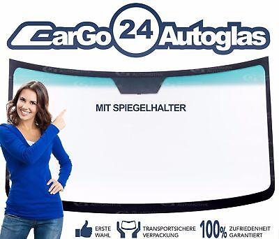 Mercedes Sprinter 901-905 Nieder Windschutzscheibe mit Grünkeil + Sph + Rahmen