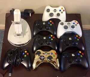 XBOX 360 Controllers for $25 Each