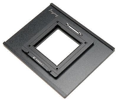 Пленочные негативы Hasselblad V adapter For
