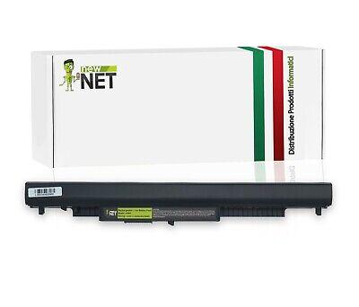 Batteria 2600mAh compatibile Hp HSTNN-DB7J 807956-001 807957-001 HS04 TPN-C125