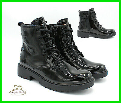 Combat Boots For Kid (Geox Shoes Baby Booties Combat Boots for Woman Boots Ankle Boots)