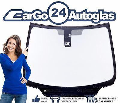 Frontscheibe Peugeot 307 Windschutzscheibe Regen Licht Sensor Rahmen BJ 2001-07