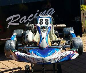 Arrow go kart Iluka Joondalup Area Preview