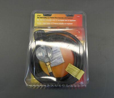 Mr. Heater F271803 Bigtough Buddy 12 Propane Hose Assembly W Regulator - ...