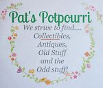 """""""Pats Potpourri"""""""