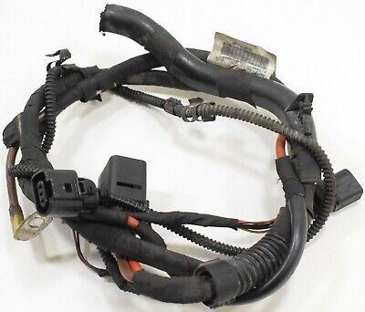 🌟OEM VW Golf Plus MK6 Electric Steering Column Wiring Loom Harness 1K0971111AF