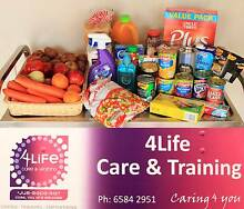 FOOD PARCELS FOR FAMILIES IN NEED Port Macquarie 2444 Port Macquarie City Preview