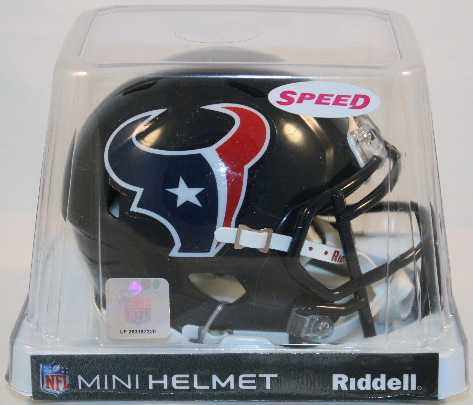 Riddell NFL Speed Mini Helmet (PICK YOUR TEAM)