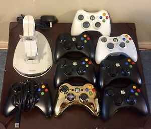 Selling XBOX 360 Controllers Cheap For $25 Each