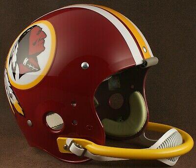 f1851baf Vintage Football Helmet - 7 - Trainers4Me