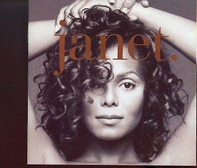 Janet Jackson / Janet - MINT