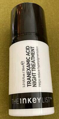 The Inkey List Tranexamic Acid Night Treatment. 30ml.