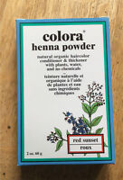 Colora Henna (Red Sunset)