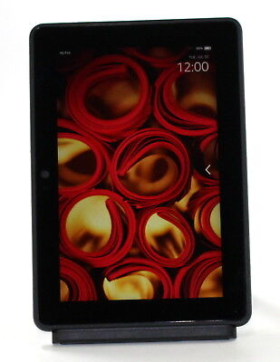 "Kindle Fire HDX 7"", HDX Display, Wi-Fi, 32 GB (Previous Generation - 3rd)_GOOD"