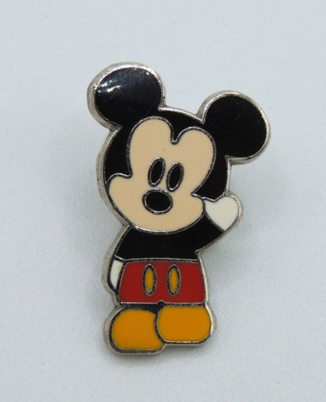 Official Disney Baby Mickey Mouse Official Trading Pin 2006