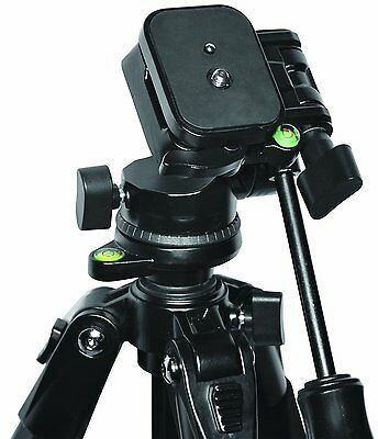 "New True Heavy Duty Professional 80"" Tripod With Case For So"