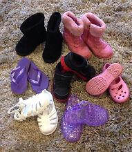 BULK! Bargain. Designer kids shoes $35thelot Cheltenham Kingston Area Preview