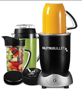 NutriBullet Nagambie Strathbogie Area Preview
