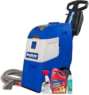 mighty pro x3 carpet cleaner machine shampooer