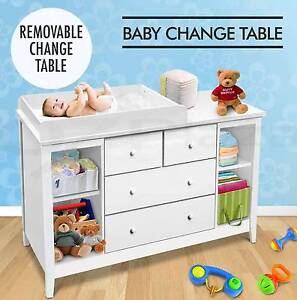 Baby Change Table With Drawers Other Baby Amp Children