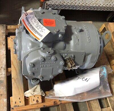 06ds8246ac3600 Carrier 460v 3ph Compressor