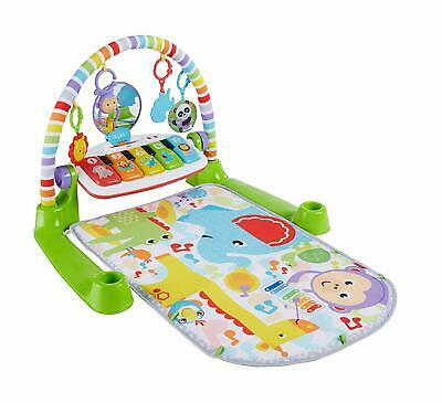 Fisher-Price Deluxe Kick 'n Play Piano Gym for sale  Shipping to Nigeria