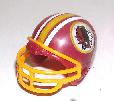 NEW GENERATION GUMBALL Football Helmet Washington Redskins NFL COLLECTIBLE! DR