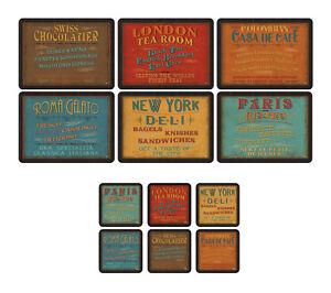 Pimpernel Coasters | eBay