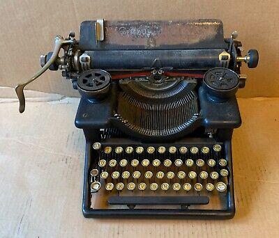 Woodstock Model 5N Typewriter