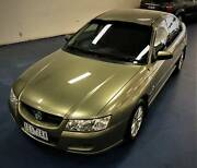 2004 Holden Vz Commodore Acclaim V6 Sedan - Automatic Hoppers Crossing Wyndham Area Preview