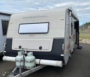 2012 Coromal Lifestyle 635 (20'6) @ South West RV Centre Picton Bunbury Area Preview