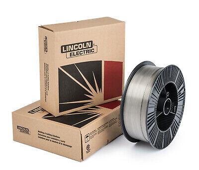 Lincoln Ultracore 309lp 116 Flux Cored Welding Wire 33 Lb. Ed037128