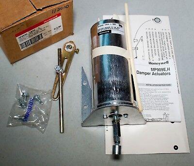 Honeywell Mp909e1034 Pneumatic Damper Actuator