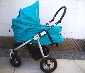 POUSSETTE BUMBLERIDE INDIE 4 (STROLLER)