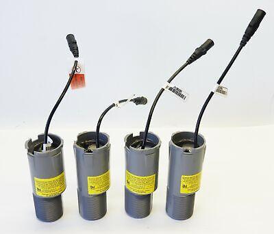 Lot Of 4 New Badger Meter Orion Cellular Cdma Transmitter