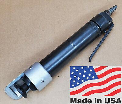 Eagle Morlin Model 4916 Pneumatic Pittsburgh Lock Air Hammer Sheet Metal