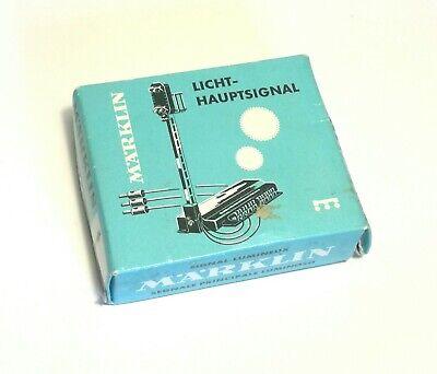 Licht-Hauptsignal, Märklin 7240, Spur H0, OVP