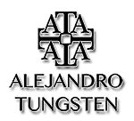 Alejandro Tungsten Jewelry