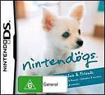 Nintendogs: Chihuahua and Friends Nintendo DS Game Gwelup Stirling Area Preview