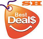 SH Best Deals