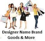 DesignerNameBrandGoodsAndMore