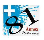 ateliergarage*annex