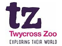 Commis Chefs & Chef de Partie - Twycross Zoo - Competitive Hourly Rates