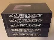 WALKING DEAD HARDCOVER COMICBOOK SET - 1-10 MINT London Ontario image 8