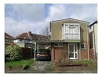 1 bedroom detached house to rent 1250 Greenford