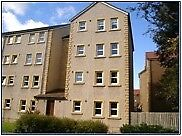 Fully furnished 1 bedroom flat to rent in Kirkcaldy