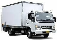 $65/hr two men & a truck Campsie Canterbury Area Preview