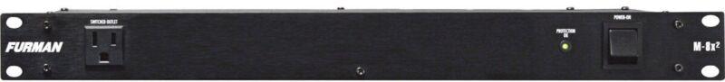 Furman Sound Merit M-8x2 Power Conditioner